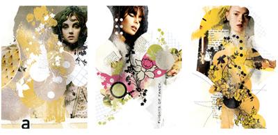 ANTIGIRL - 2007 Handmade Collection