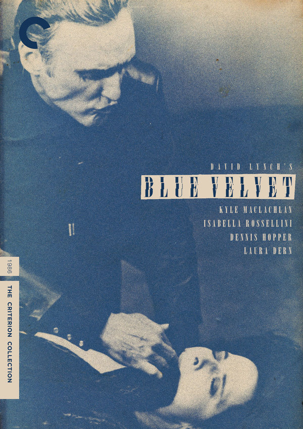 Fake Criterions: Fake Criterion Collection